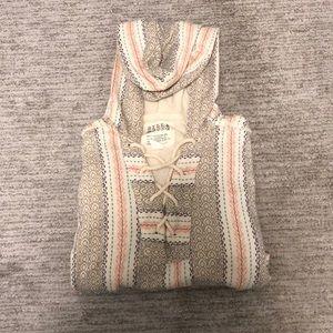 Women's billabong pullover